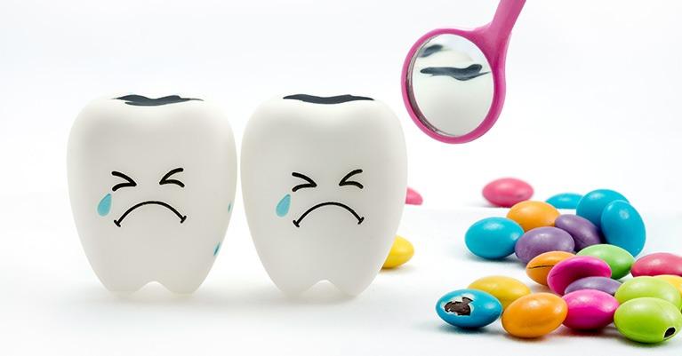 A fogszuvasodás 5 biztos jele